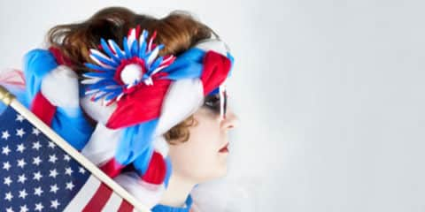 Fourth of July Fashion Trends