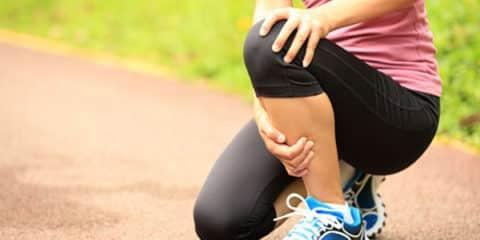 Knee Strengthening Exercises 600x410