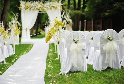 Summer Wedding Dress Code