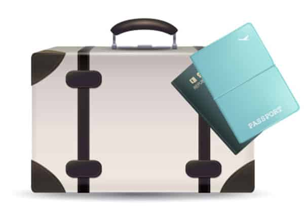 5 Travel Must Haves