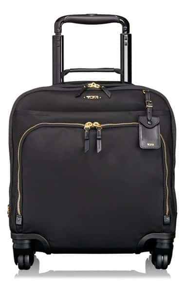 Tumi Voyageur Olso 4 Wheel Compact Carry-On