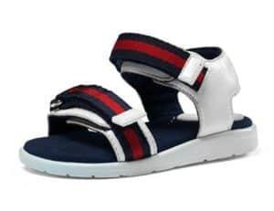 Web Strap Sandal