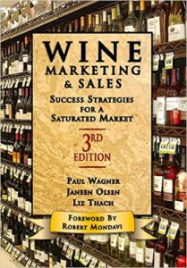 Wine Marketing & Sales