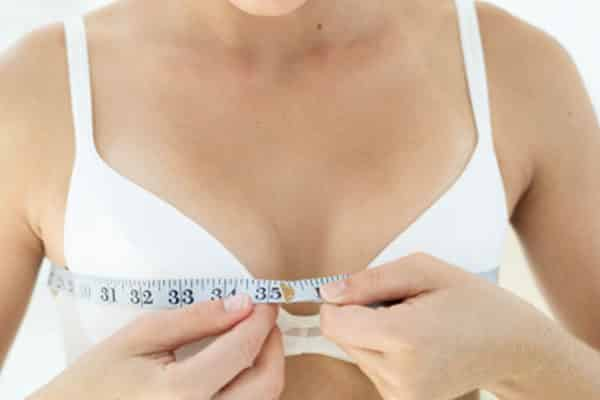 Finding the Right Bra After Fifty