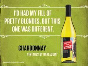 Harlequin Chardonnay