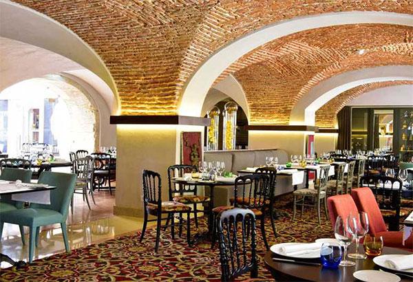 Lisbotea Restaurant