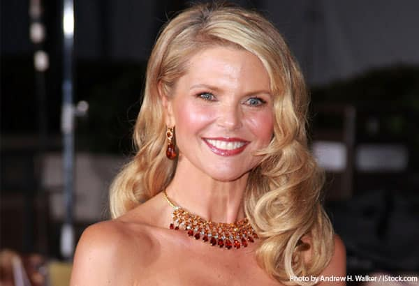 Christie Brinkley Long Hairstyles for Women Over 50 Feature