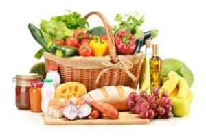 Unhealthy Diet Foods 2