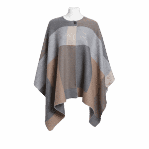 Cape Up Poncho