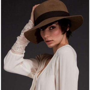 Stylish hats