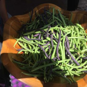 fresh produce - fun things to do in Santa Fe