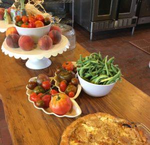 vegetarian restaurant - fun things to do in Santa Fe