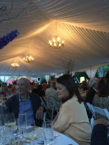 gala dinner - fun things to do in Santa Fe