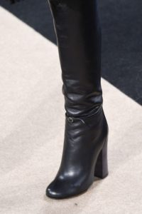 Over the Knee Boot- Derek Lam