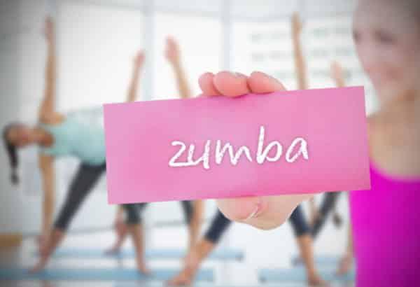 Why Zumba®?