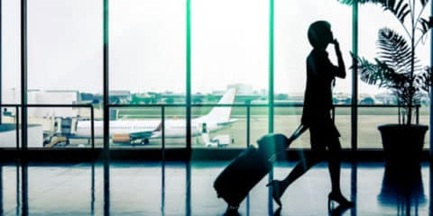 Airport Travel Tips