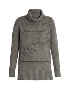 Diane Von Furstenberg Talassa Sweater, $393