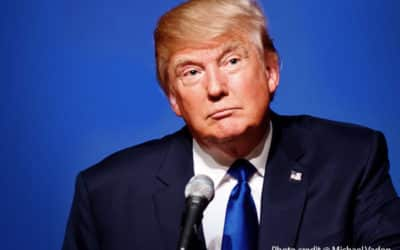 Donald Trump Debate