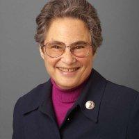 PrimeWomen Author Dr. Roslyn Kunin