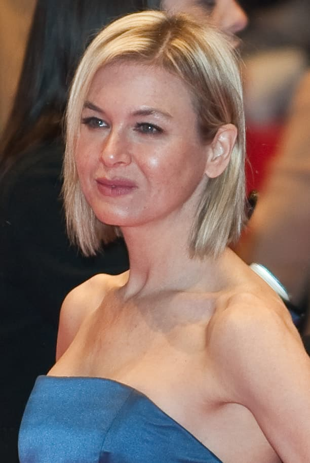 ReneŽe Zellweger - Photo by Siebbi