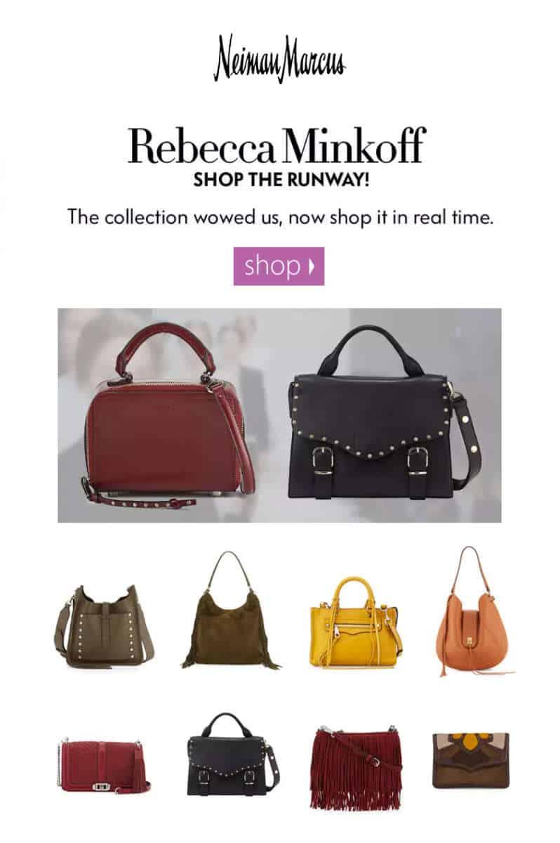 shop handbags at Neiman Marcus