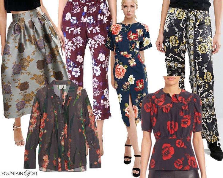 fall-fashion-dark-floral-prints-transtional
