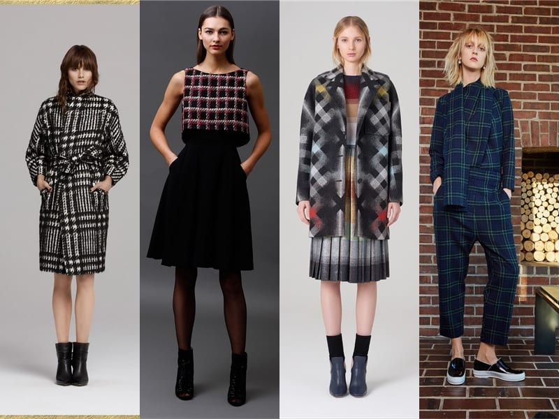 plaids-for-fall-2016