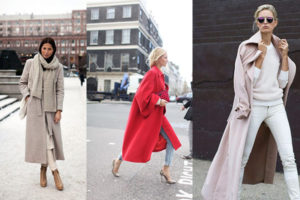 9 Coat Trends for Fall