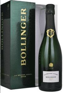 Bollinger La Grand Année Brut Champagne 2004