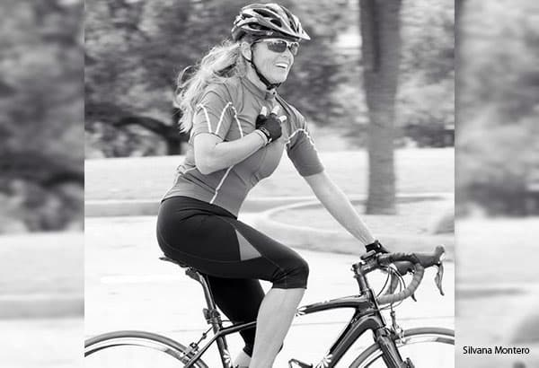 Cycling Apparel Feature