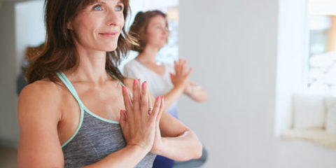 Exercises That Fight Postmenopausal Weight Gain
