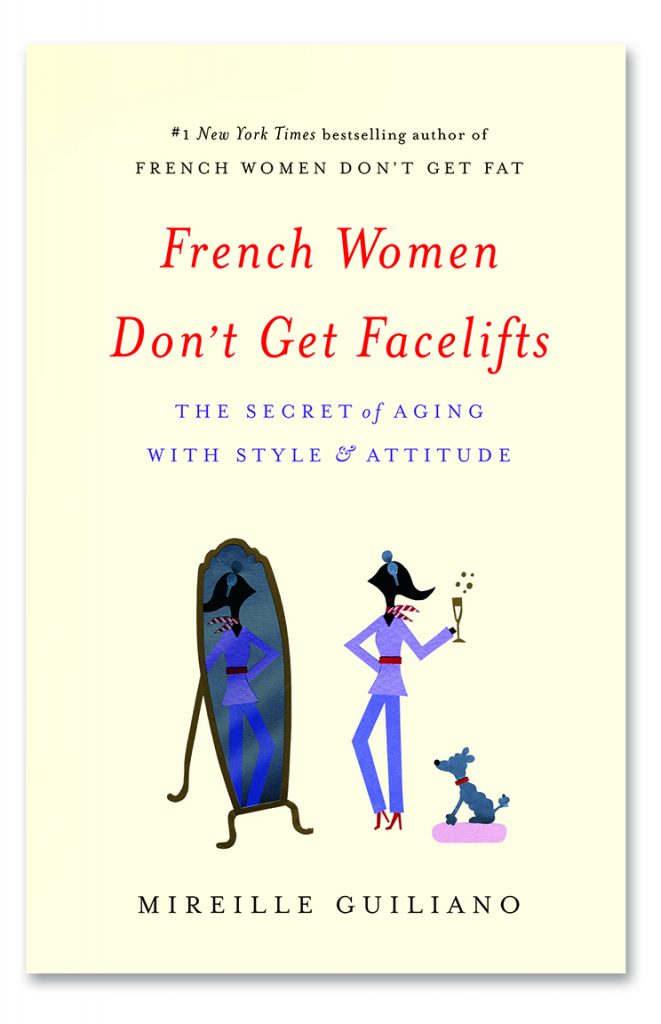 French Women Don't Get Facelifts Prime Women Media