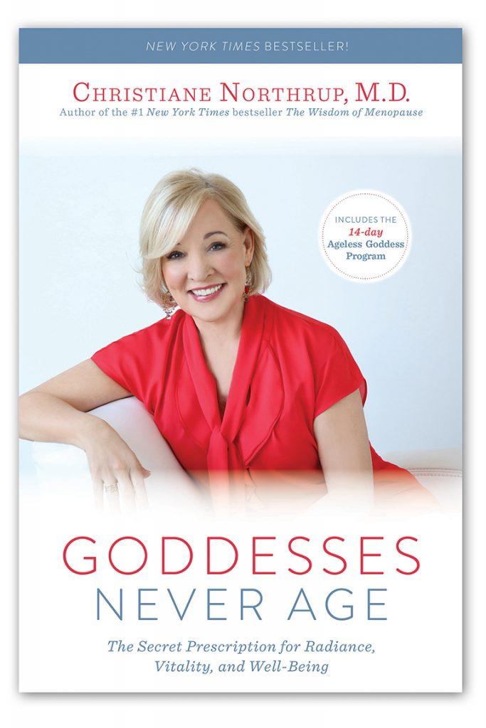 Goddesses Never Age Prime Women Media