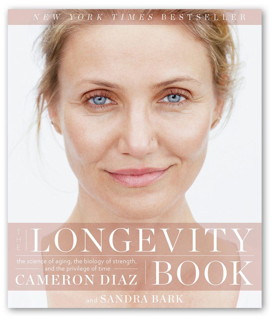 Longevity Book Prime Women Media