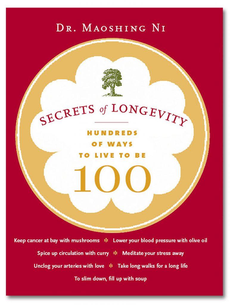 Secrets of Longevity Prime Women Media