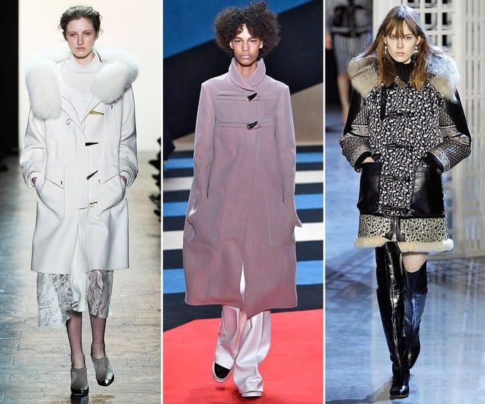Coat Trends - Toggles