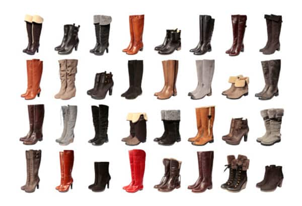 Winter Boot Trends Feature