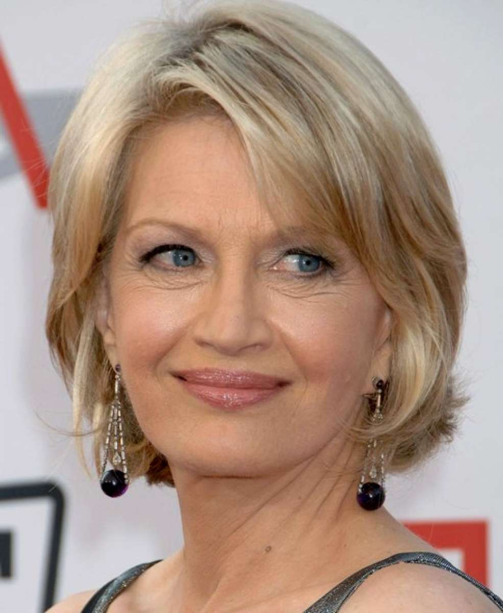 Think Layered Hairstyles For Ageless Beauty