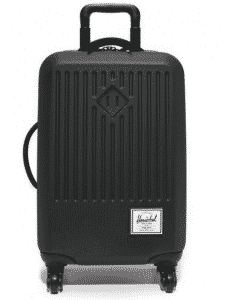 Herschel Hard Side Carry On Suitcase