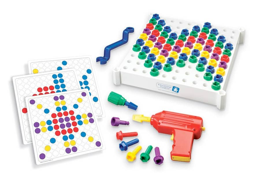 Gifts to Encourage a Love of Science in Girls Aged 4 to 14