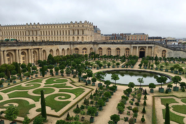 Image result for palace of versailles