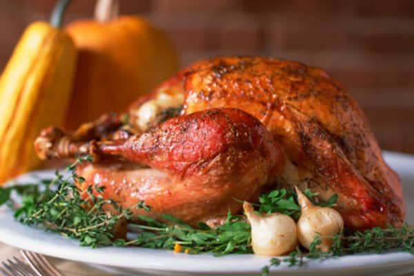 perfect thanksgiving turkey