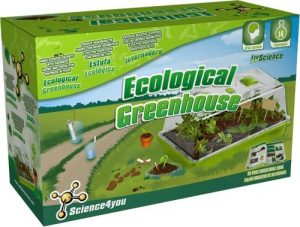 Science4you - Ecological Greenhouse
