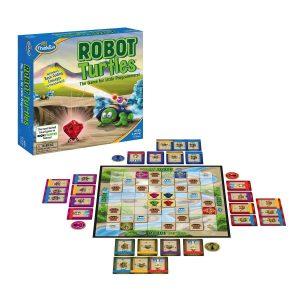 Think Fun Robot Turtles Game