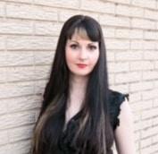 PrimeWomen Author Elizabeth Rist