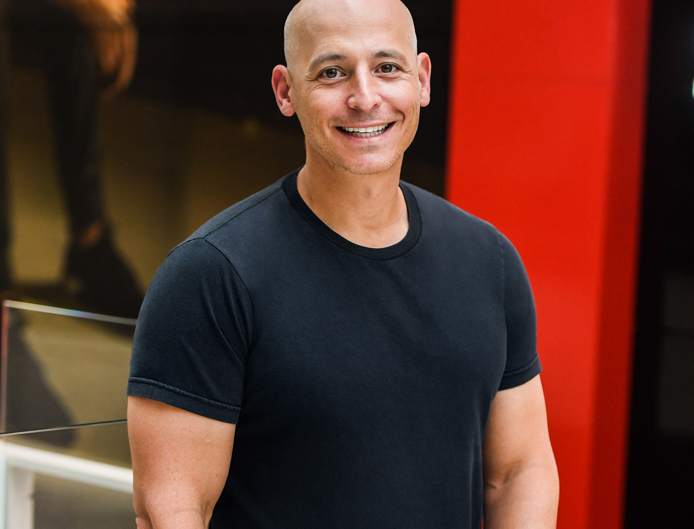 Harley Pasternak - Fitness Tips for Women Over 45