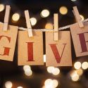 Holiday Charitable Giving