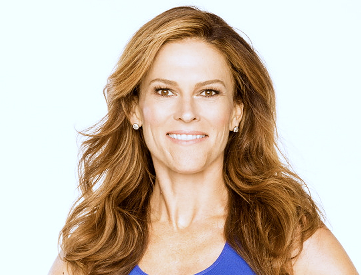 Michelle Lovitt - Fitness Tips for Women Over 45