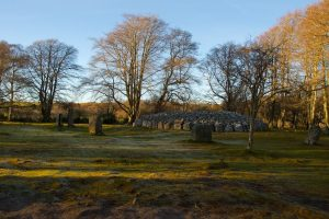 outlander series locations clava