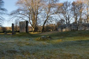 outlander series locations clava2